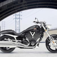Victory Motorcycle Custom Order Program