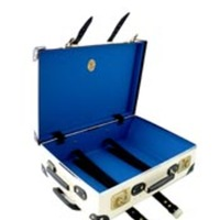The Globe-Trotter Conran Case