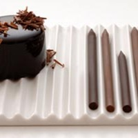 Chocolate-Pencils
