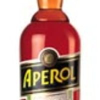 Aperol arrives in the U.S.