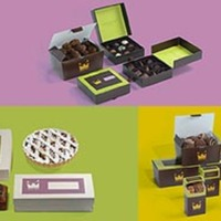 Busy Bee Chocolates