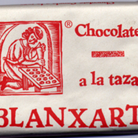 Blanxart Chocolate Canela a la Taza