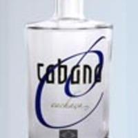 Cabana Cacha&ccedil;a