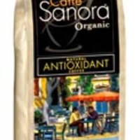 Caffe Sanora Antioxidant Coffee