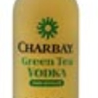 Charbay Green Leaf Tea Vodka