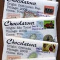 Chocolove's Chocolatour Single Origin Bars