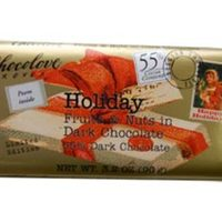 Chocolove Limited Edition Holiday Bar