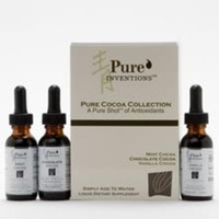 Pure Cocoa Collection Shots