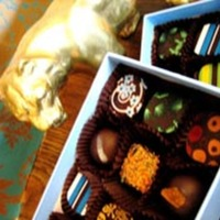 Chocolates for a Cause: Compartes Chocolatier and Relief Beads for Darfur
