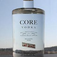 Core Apple Vodka