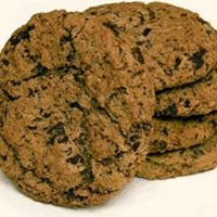 Crummy Brothers Organic Cookies