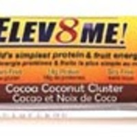 Elev8 Me Protein and Fruit Bars
