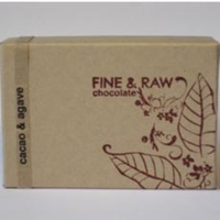 Fine and Raw Chocolates