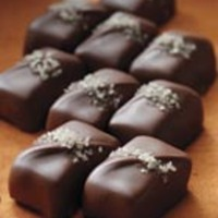 Fran's Smoked Salt Caramels