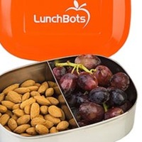 LunchBots Containers