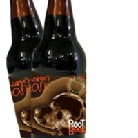 Margo's Bark Root Beer