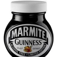 Marmite Guinness
