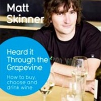 Matt Skinner: Heard It Through The Grapevine