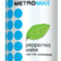 Metromint Water