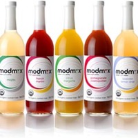 Modmix Organic Cocktail Mixers