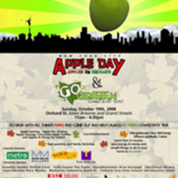 NYC Apple Day