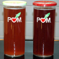 Pom Teas