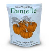 Danielle Exotic Fruit and Veggie Chips