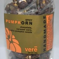 Ver&eacute; Spicy Pumpkorn