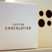 Suite 88 Chocolatier: Les Shooters