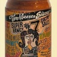 Torchbearer #7 Sultry Sauce