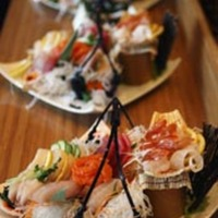San Francisco's Sustainable Tataki Sushi and Sake Bar