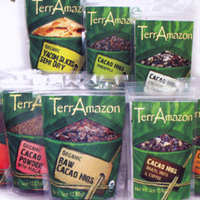 TerrAmazon Snacks