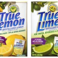 True Lemon/True Lime