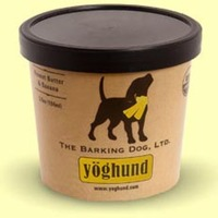 Y&ouml;ghund Organic Frozen Yogurt For Dogs