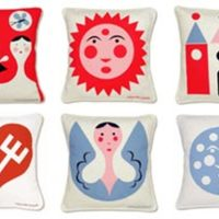 Alexander Girard Textiles Reissued
