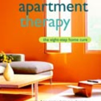 Apartment Therapy Book