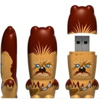Chewbacca Mimobot
