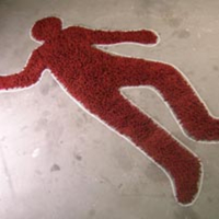 Drop Dead Rug