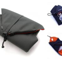 Furoshiki Laptop bags