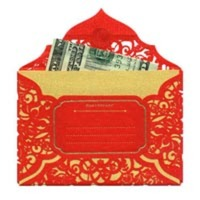Li Xi Gift Envelopes
