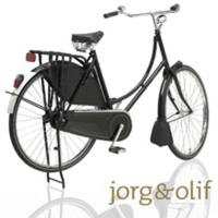 Jorg & Olif Citybikes USA Launch