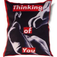 Thinking of You Pillow