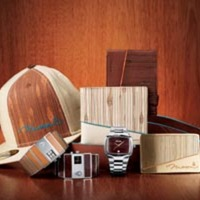 Nixon Wood Collection