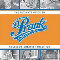John Austin: Prank University