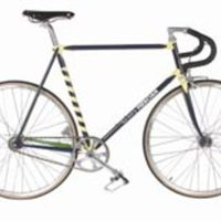 Paul Smith x Mercian Cycles