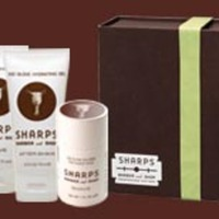 Sharps Killer Shave Set