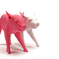 Harry Allen Pig Bank