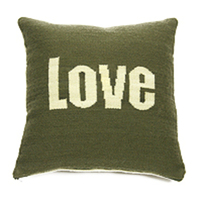 LOVE - LIFE Pillow