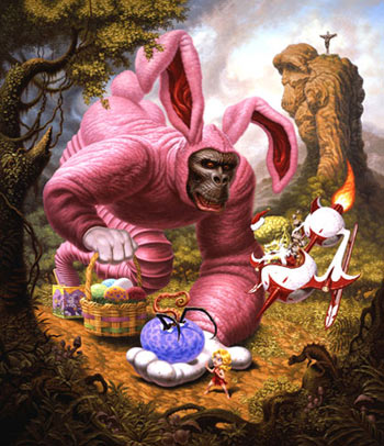 ToddSchorr_AnApeAllegory.jpg
