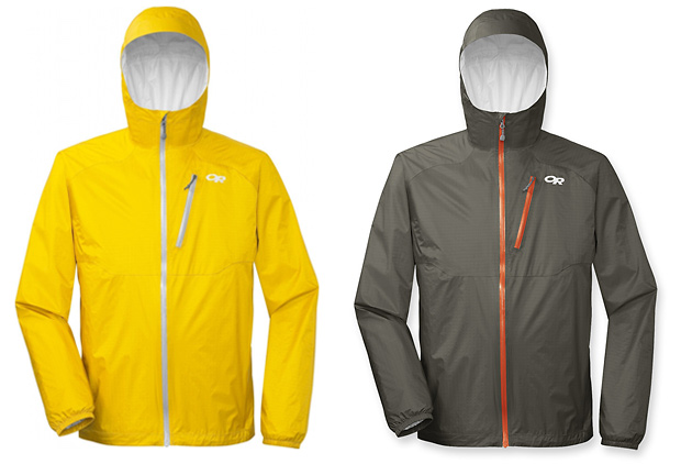 Cool Waterproof Jackets XIFKiA